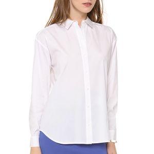 """Diane Von Furstenberg """"Malila"""" cotton shirt 4"""